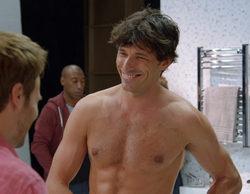 Comedy Central estrena la segunda temporada de 'Vivo con modelos' con Andrés Velencoso como personaje estrella