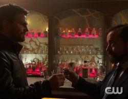 "'Arrow' 5x12 Recap: ""Bratva"""