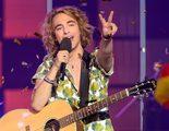 Manel Navarro representará a España en el Festival de Eurovisión 2017