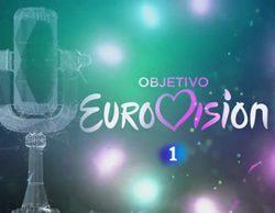 'Objetivo Eurovisión' en directo: sigue y comenta la gala