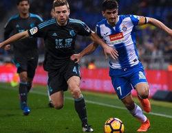 El partido del Espanyol - Real Sociedad consigue que Gol lidere con un 5,2%