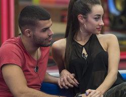 Adara y Pol ('GH 17') y su desconocida relación de amistad con Dulceida