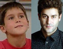 El increíble cambio físico de Jorge San José, niño 'Megatrix' y Emilio en 'Compañeros'