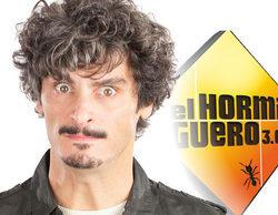 Antonio Pagudo ('La que se avecina') visita por sorpresa 'El hormiguero'