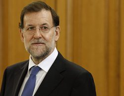 Mariano Rajoy reaparece en televisión en 'Los desayunos de TVE'