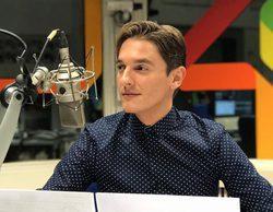 'Objetivo Eurovisión': Xavi Martínez es agredido en el backstage tras las broncas votaciones