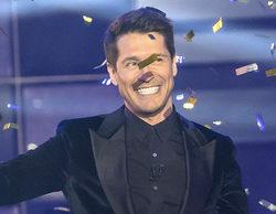 Todo lo que no se vio de 'Objetivo Eurovisión 2017', una gala marcada por la tensión