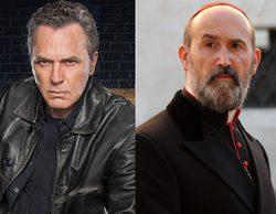 'Mi casa es la tuya': Javier Cámara, Coronado y Roberto Álamo son los nuevos invitados del programa