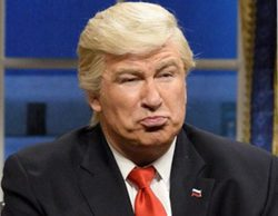 Un reconocido periódico confunde a Donald Trump con el actor Alec Baldwin