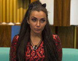"""'GH VIP 5': Elettra carga contra Daniela Blume afirmando que """"quiere tener una imagen de puerca"""""""