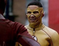 """'The Flash' 3x12 Recap: """"Untouchable"""""""