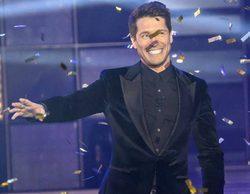 'Objetivo Eurovisión' (8,9%) no interesa y el cine de Antena 3 y Telecinco se reparten la noche