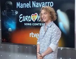 """Así ha sido la vergonzosa rueda de prensa de Eurovisión: """"Fue una gala perfectamente establecida"""""""