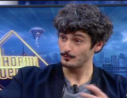 """Antonio Pagudo habla de la fama 'El hormiguero': """"La gente se piensa que somos como el personaje"""""""