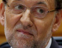 Rajoy anuncia en TVE que el precio de la luz subirá este año 100 euros de media