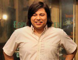 'Aída': El asombroso cambio físico de Óscar Reyes, el famoso Machu Pichu del Bar Reinols