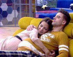 'GH VIP 5': Sergio le confiesa sus sentimientos a Ivonne con una carta muy romántica
