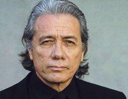 Edward James Olmos ('Battlestar Galactica') ficha por 'Mayans MC', el spin-off de 'Sons of Anarchy'