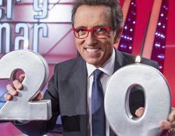 """Jordi Hurtado confiesa en 'Hora Punta' las """"barbaridades"""" que dicen sobre él: """"El personal está muy mal"""""""
