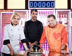 'Top Chef': La cuarta temporada del concurso trae nuevas pruebas y sorpresas sin precedentes