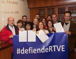 Listado de profesionales que aspiran a integrar el Consejo de Informativos de TVE