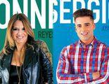 'GH VIP 5': Ivonne Reyes y Sergio Ayala se besan en la fiesta de San Valentín