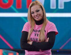 'GH VIP 5': Belén Esteban visita la casa y los concursantes recibirán mensajes de sus seres queridos