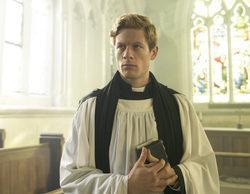 'Grantchester' estrena su segunda temporada en Paramount Channel el jueves 16 de febrero