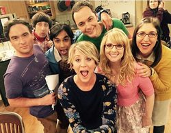 'The Big Bang Theory', próxima a renovar por dos temporadas