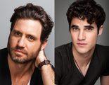 Darren Criss ('Glee') y Edgar Ramírez ('Carlos') protagonizarán 'Versace: American Crime Story'