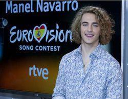 Eurovisión 2017: Manel Navarro ocupa la última posición en las primeras apuestas
