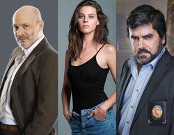 'La casa de papel': Juan Fernández, Clara Alvarado y Fernando Soto se suman al reparto