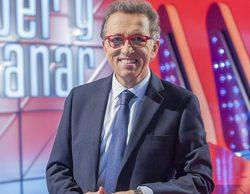 """'Saber y ganar' celebra su 20º aniversario: """"Con este programa dieron con la fórmula de la Coca-Cola"""""""