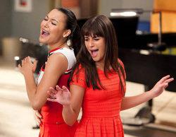Ryan Murphy analiza la mala relación entre Lea Michele y Naya Rivera en 'Glee'