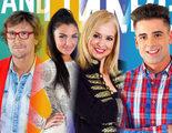 Alejandro, Elettra, Emma y Sergio, nuevos nominados de 'GH VIP 5'
