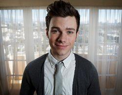 Chris Colfer ('Glee') desarrollará y protagonizará un drama de ciencia ficción