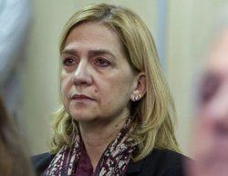 Las televisiones se vuelcan con la sentencia del caso Nóos, que implica a la infanta Cristina y Urdangarín