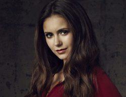 'Crónicas vampíricas': Primera imagen de Nina Dobrev en el final de la serie
