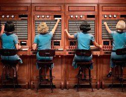 'Las chicas del cable', la primera serie española de Netflix, se estrena el 28 de abril