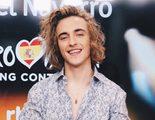 Manel Navarro actuará en el concierto 'Eurovision In Concert' que se celebrará en Amsterdam