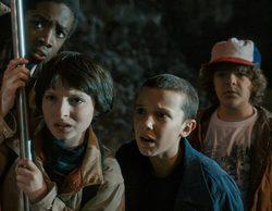 """'Stranger Things': El inicio de la segunda temporada """"cumple con todo lo que los fans quieren"""""""