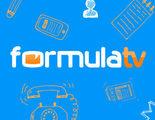 FormulaTV, 13 años enamorados de la televisión