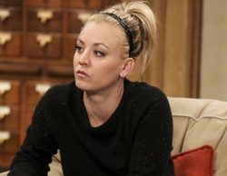 'The Big Bang Theory' marca su segundo peor dato, mientras que 'Scandal' mejora ligeramente