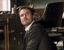 """'Arrow' 5x13 Recap: """"Spectre of a Gun"""""""