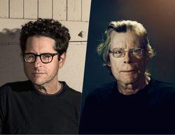 J.J. Abrams prepara 'Castle Rock', una antología basada en los libros de Stephen King