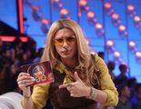 'Tu cara me suena' (24%) arrasa con su primera semifinal, mientras que 'Sálvame Deluxe' cae a un 13,3%