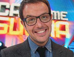 """Àngel Llàcer se apunta al Eurodrama en 'Tu cara me suena': """"Mi voto vale igual que cualquier otro"""""""