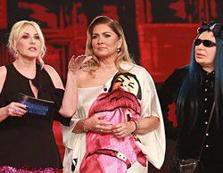 'Standing Ovation', la versión italiana de 'Levántate', arrasa en su estreno