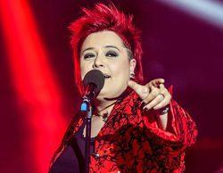 """Maika Barbero ('Objetivo Eurovisión'): """"Manel Navarro está pagando el pato de algo de lo que no tiene culpa"""""""