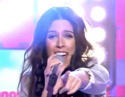 """Mirela reaparece tras la polémica de 'Objetivo Eurovisión': """"Mi discográfica está tomando medidas"""""""
